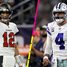 TNF Primer: Week One Bucs / Cowboys