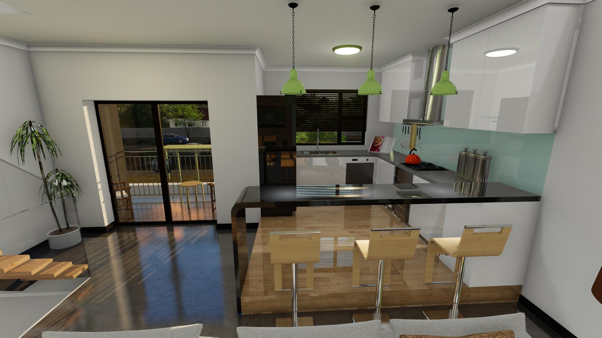 Living&Kitchen 6
