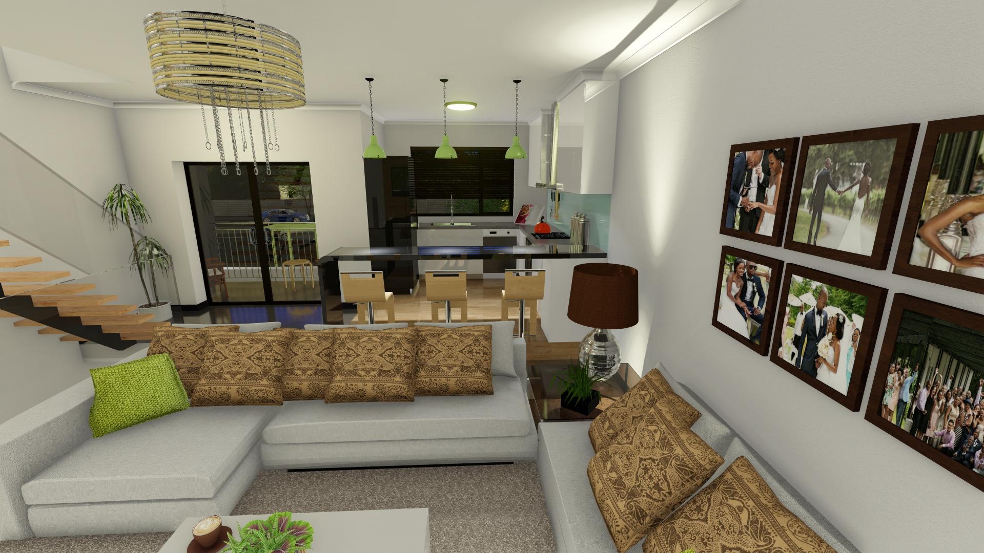 Living&Kitchen 3