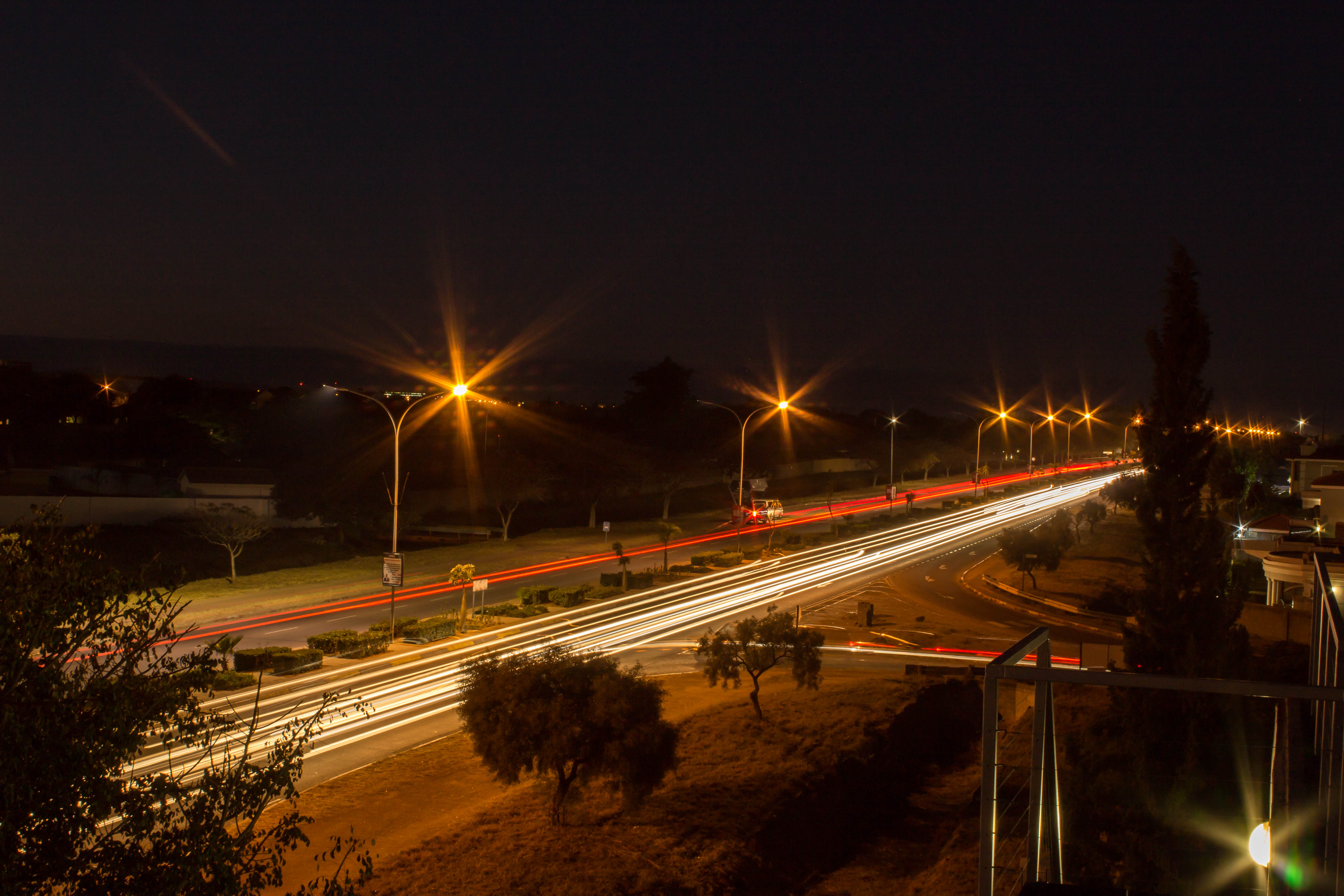 Night view A1