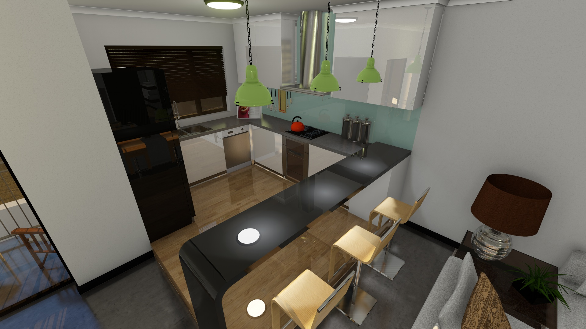 Living&Kitchen 4