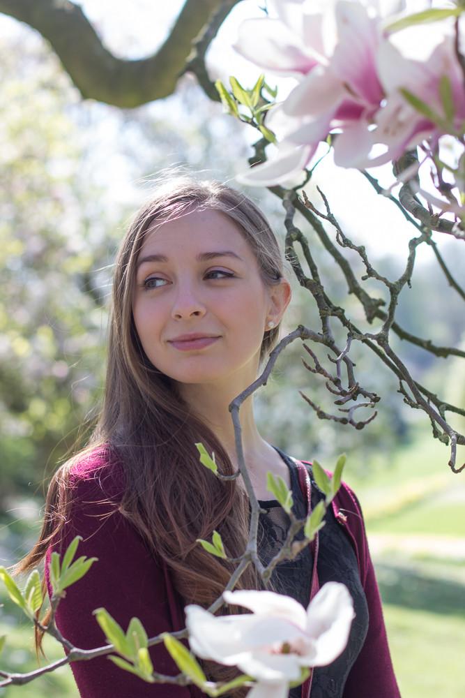 Anneliis Volmer, soprano
