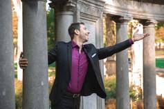 Adam Juran, tenor