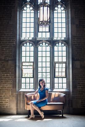 Wedding Photography - Hart House, University of Toronto