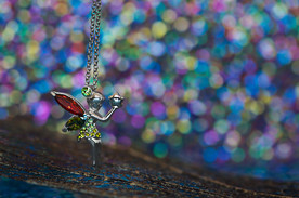 Jewellery Photography Toronto - New addition to our Jewellery Family