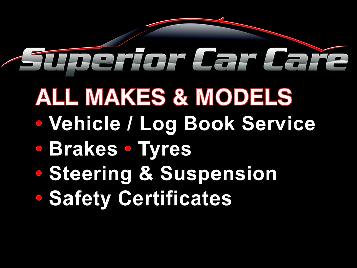 car service repairs browns plains