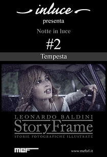 Notte in luce- StoryFrame- Tempesta
