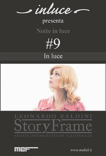 Notte in luce- StoryFrame- in luce