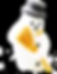 KalenderHaus snowman