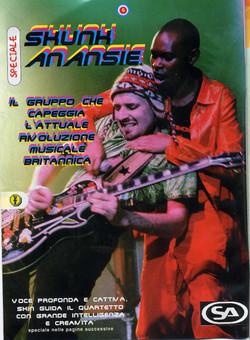 Italian-fanzine