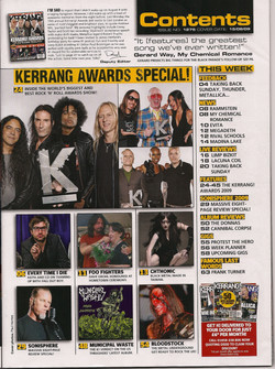 Kerrang Awards 09 1