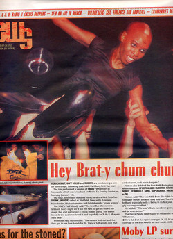 NME-brat-news