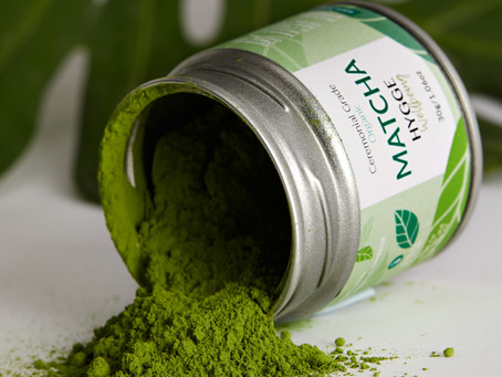 What Matcha can do for you?