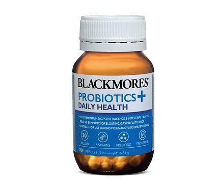 Blackmores - Probiotics (30 Capsules)