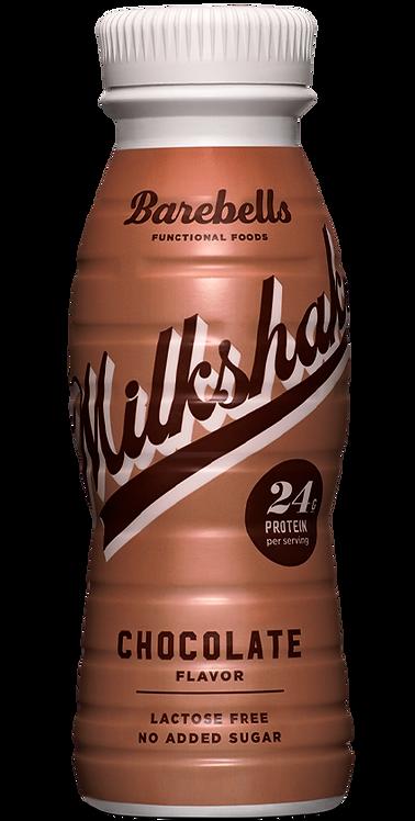 Barebells - Chocolate Milkshake