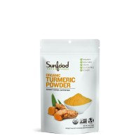 Sunfood - Turmeric Powder (4oz)