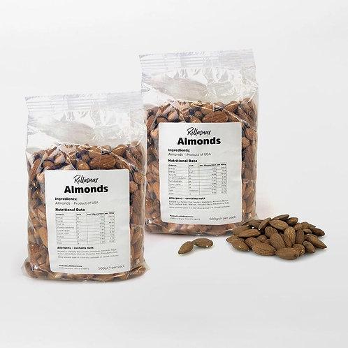 Almonds (1kg)