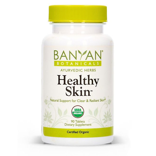 Banyan Botanicals - Healthy Skin (90 Tablets)