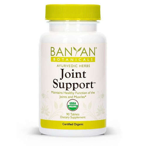 Banyan Botanicals - Joint Support (90 tablets)