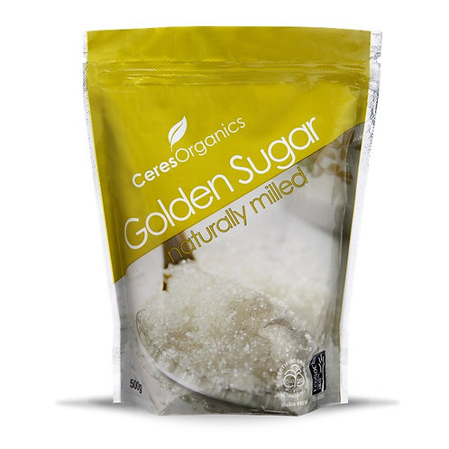 CeresOrganics - Golden Sugar (500g)