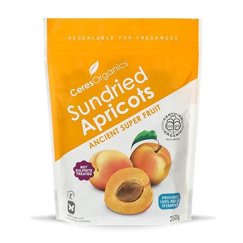 CeresOrganics - Sundried Apricots (350g)