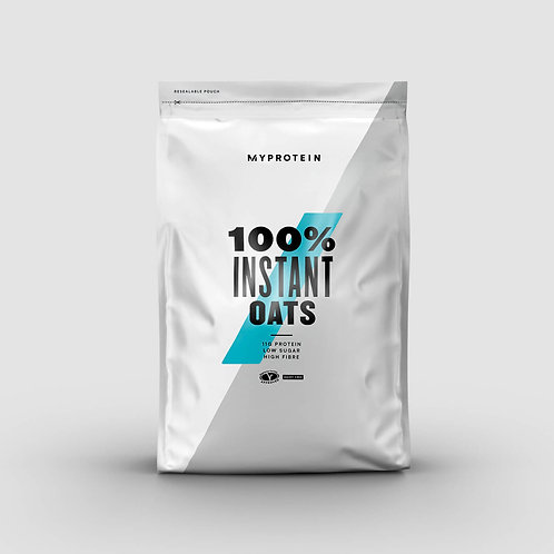 MyProtein - 100% Instant Oats (1kg)