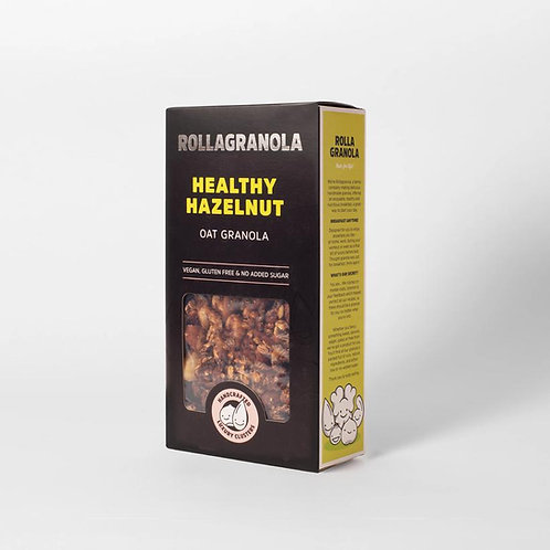 Rollagranola - Healthy Hazelnut (350g)