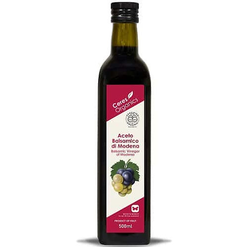 Ceres Organics - Balsamic Vinegar 500ml