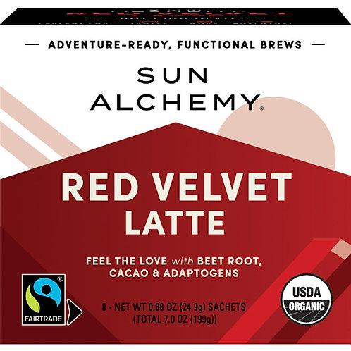 Terrasoul - Sun Alchemy - Red Velvet (2lb)