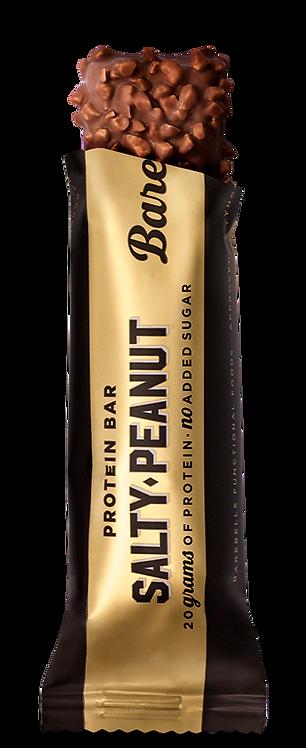 Barebells - Salty Peanut Protein Bar (12 x 20g)