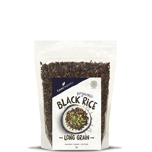 Ceres Organics- Organic Black Rice 500g