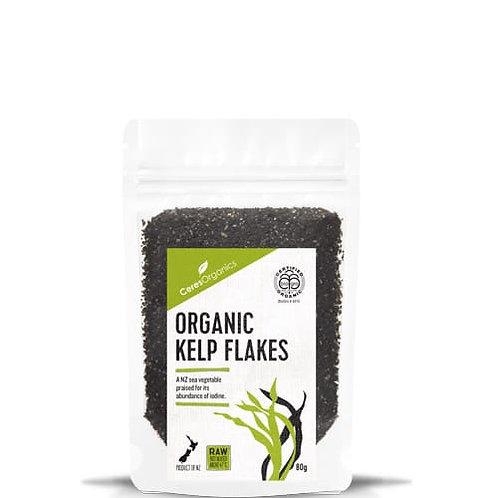 Ceres Organics - Organic Kelp Flakes  80g