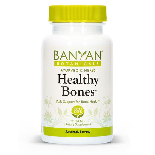 Banyan Botanicals - Healthy Bones (90 tablets)