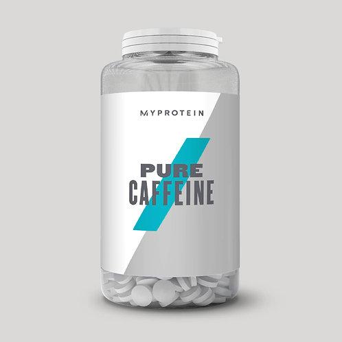 MyProtein - Pure Caffeine (100 tablets)