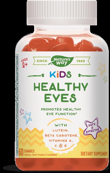 Nature's Way - Kids HealthyEyes (60 capsules)
