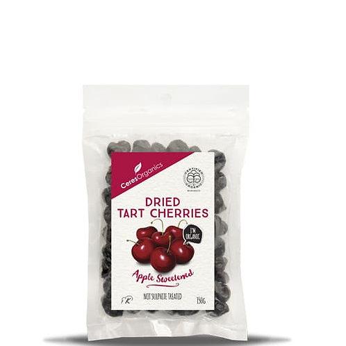 Ceres Organics - Dried Tart Cherries 150g