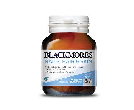 Blackmores - Nails, Hair & Skin (60 tablets)