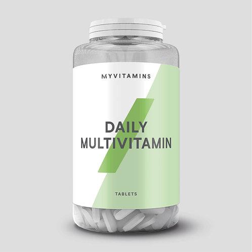 My Vitamins - Daily Multivitamin (60 tablets)