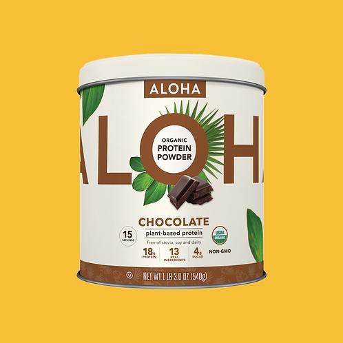 Aloha - Protein Powder(Chocolate) x 15