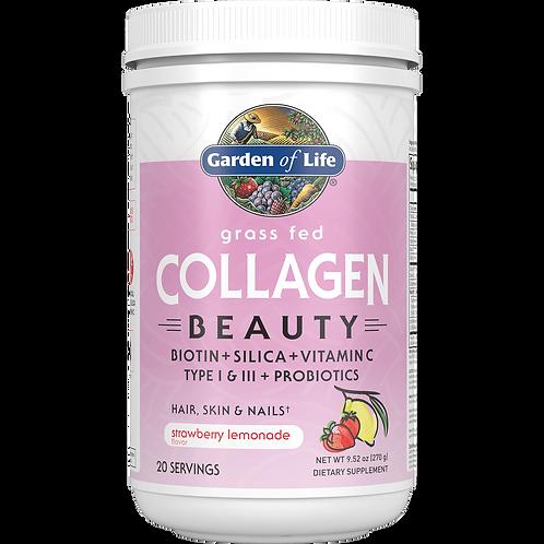 Garden of Life - Collagen Beauty (20 servings) 270g