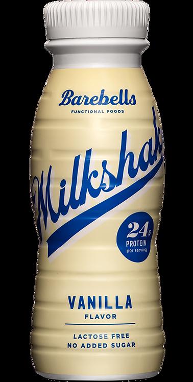 Barebells - Vanilla Milkshake