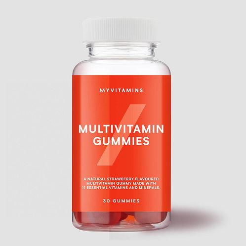 My Vitamins - Multivitamin Gummies (30 servings)
