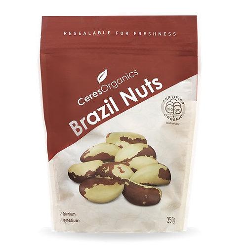 CeresOrganics - Brazil nuts (250g)