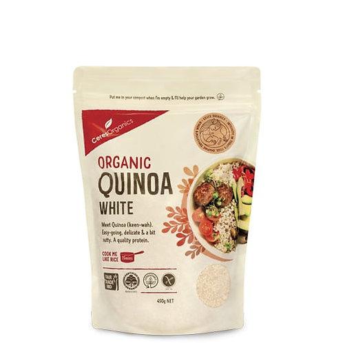 Ceres Organics - OrganicQuinoa White 450g