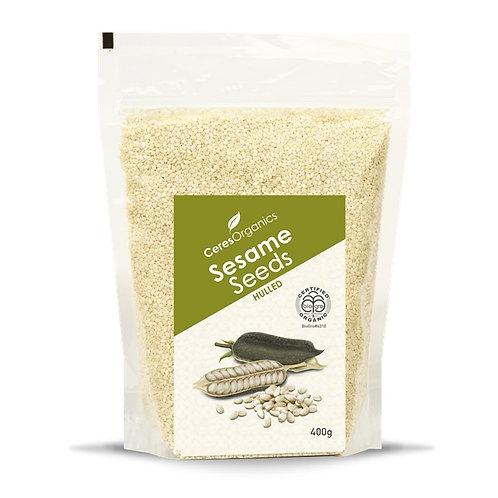 CeresOrganics - Sesame Seeds (400g)