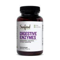 Sunfood - Digestive Enzymes (700mg)