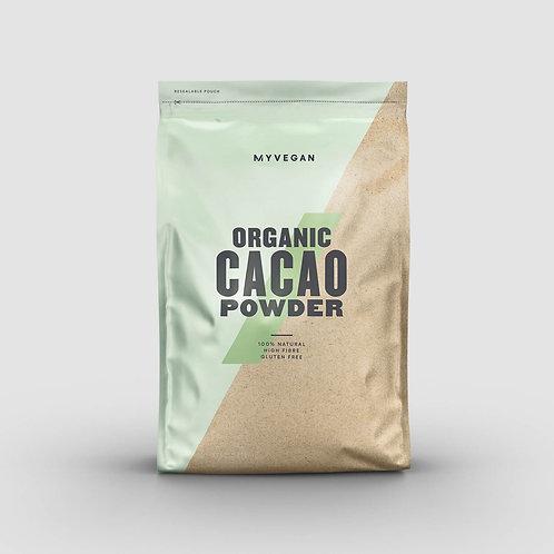 MyVegan - Organic Cacao Powder (250g)