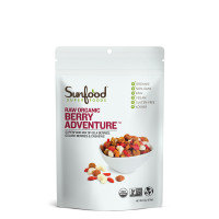 Sunfood - Organic Berry Adventure  (6oz)