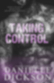 TAKING CONTROL, Control Series book 1