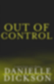 Out of control, Control Series book 3